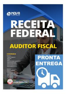 Curso Estrategia Concursos Auditor Fiscal No Mercado Livre Brasil