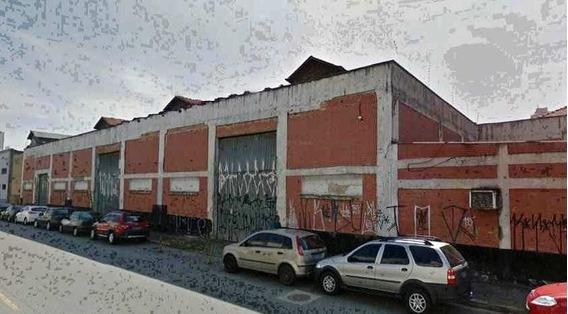 Galpão Em Mooca, São Paulo/sp De 10000m² Para Locação R$ 170.000,00/mes - Ga297640