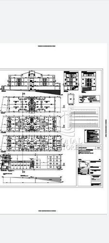 Cobertura Com 3 Dormitórios À Venda, 150 M² Por R$ 520.000,00 - Campestre - Santo André/sp - Co4935