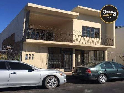 Century 21 Elga, Renta Local En Hermosillo.