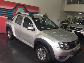 Camionetas Pick Up Renault Duster Oroch Outsider Plus 2.0