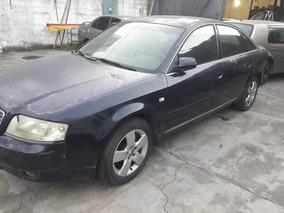 Audi A6 3.0 Multitronic 4p 2003