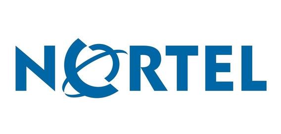 Switch Nortel 8348gtx-pwr 48 Port Expansion Módulo 48 X 10 ®