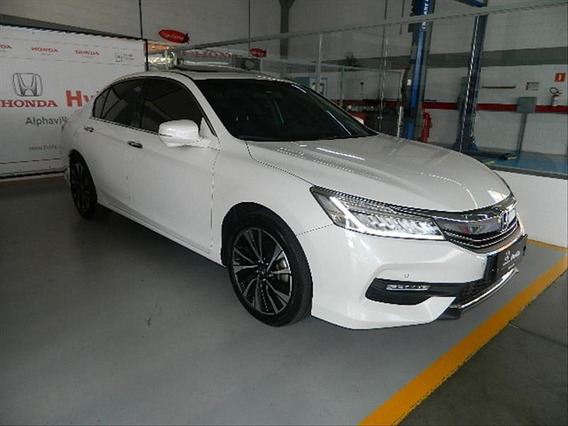 Honda Accord 3.5 Ex V6 At