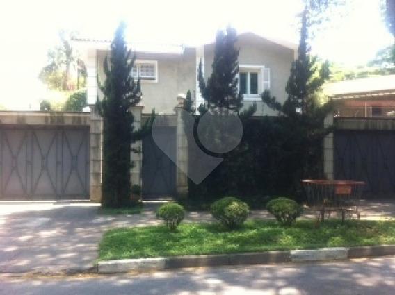 Belissima Casa Comercial Com 340 M2, Pé Direito Alto.11 Salas Todoas Com Ar Condic.quintal Vagas - 3-im22820