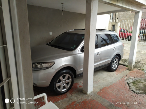 Hyundai Santa Fe 2010 2.7 5l Aut. 5p