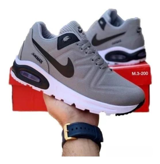 Zapatos Tenis Deportivo Caballero