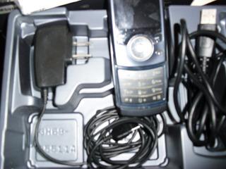 Samsung Sgh-u600 Para Reparar