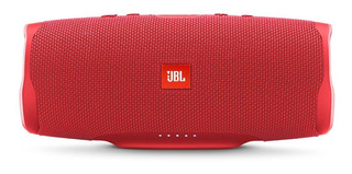 Parlante JBL Charge 4 portátil inalámbrico Red