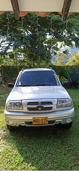 Chevrolet Grand Vitara 2001 1.6 L