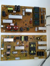Placa Sony Xbr55x905a