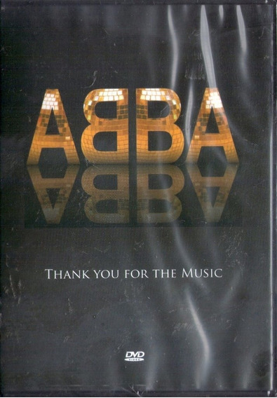 Abba / Thank You For The Music