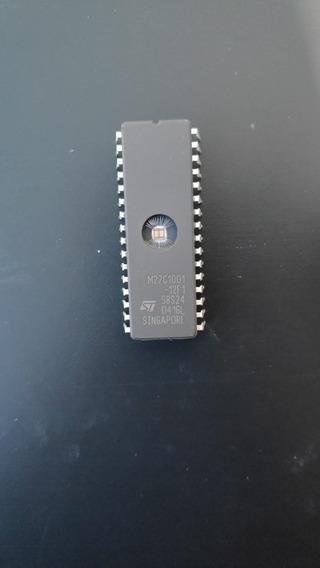 27c1001 Dip / 27c1001-12f1 Kit Com 10pçs