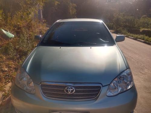 Corolla Toyota 2007/2008 Completo