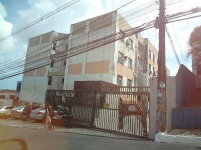 Apartamento Em Cabula, Salvador/ba De 77m² 2 Quartos À Venda Por R$ 210.000,00 - Ap193692