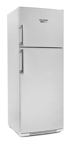 Heladera no frost Koh-i-noor KDN-4194/7  blanca con freezer 413L 220V