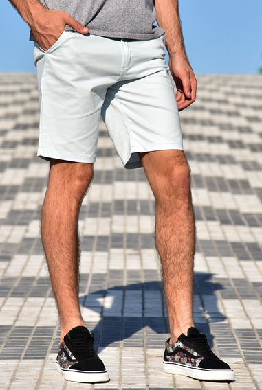 Bermuda Slim Fit