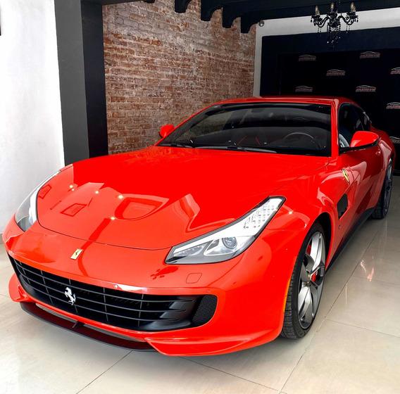 Ferrari Gtc4lusso Gtc4 Lusso
