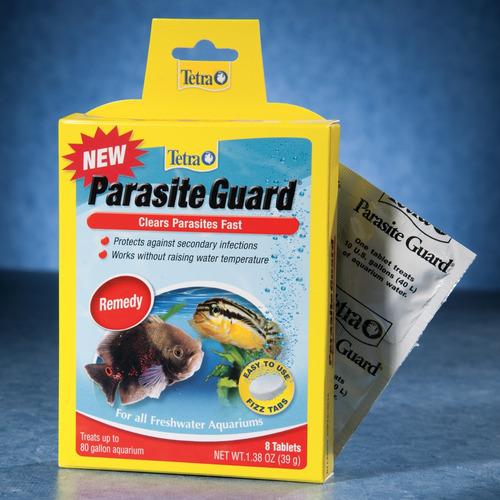 Tablete pentru prevenirea viermilor