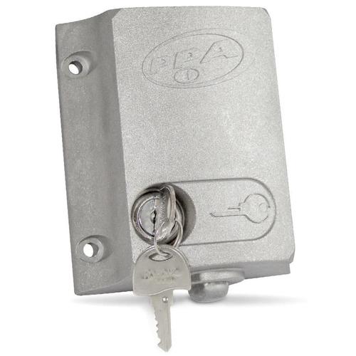 Traba Cerradura Electromagnética Portón Ppa/otras Marcas S/i