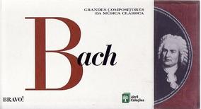Bach (grandes Compositores Da Música Clássica 5)