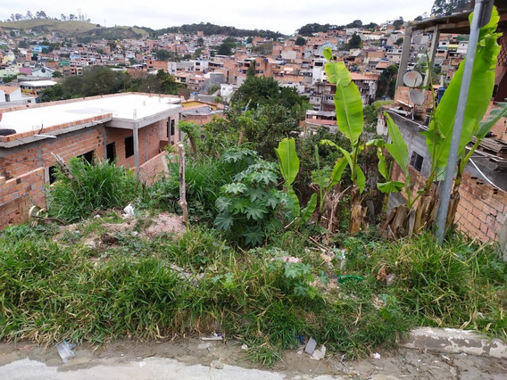 Terreno Em Jardim Fortaleza, Guarulhos/sp De 0m² À Venda Por R$ 170.000,00 - Te331190