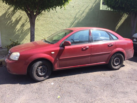 Chevrolet Optra 2.0 B Mt Automatico