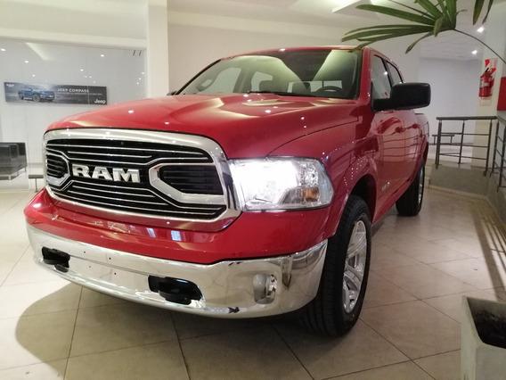 Ram 1500 Laramie 5.7l At6 Awd - Compra On Line!!
