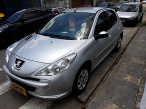 Peugeot 207 1.4 Active Flex 4p Gipevel