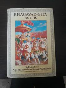 Bhagavad-gita As It Is- His Divine Grace