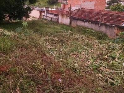 Terreno À Venda Em Vila Pereira Barreto - 8456