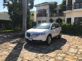Lincoln Mkx 2015 V6 Awd Impecable