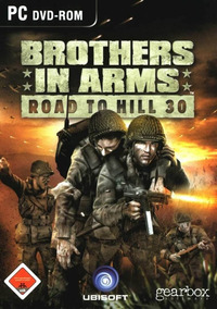 Brothers In Arms Road To Hill 30 Pc Digital Envio Por Email
