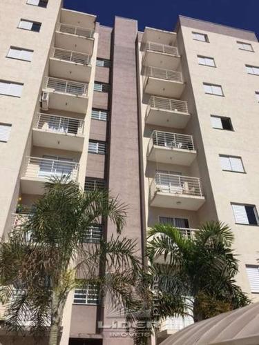 Imagem 1 de 15 de Apartamento - Jardim São Lourenço Bragança Paulist - Fw1257-1