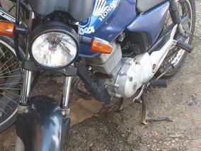 Honda Titan 150 Es
