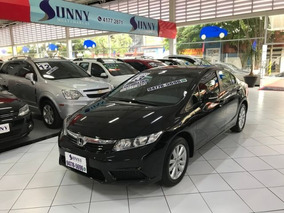Honda Civic Lxl 1.8 16v Flex, Fex7894