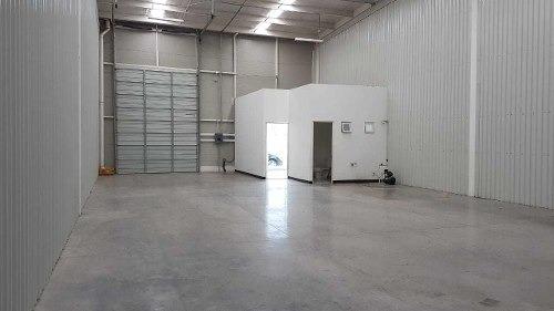 Bodega Conjunto Industrial 204m2 Distribución/almacenamiento