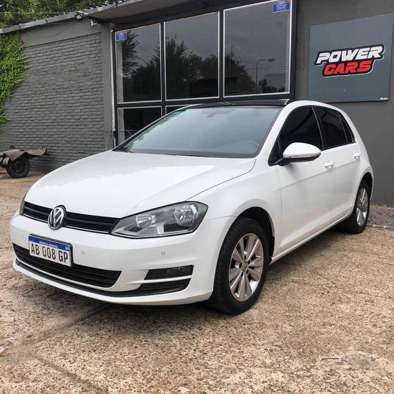 Volkswagen Golf 1.4 Comfortline Tsi