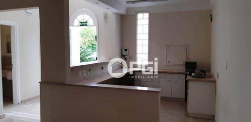 Imagem 1 de 19 de Casa, 217 M² - Venda Por R$ 1.800.000,00 Ou Aluguel Por R$ 10.000,00/mês - Residencial Flórida - Ribeirão Preto/sp - Ca2507