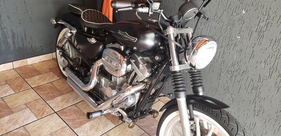 Harley-davidson Sports 883