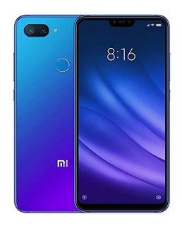 Xiaomi Mi 8 Lite, 64gb/4gb Ram, 6.26