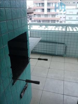 Locação No Canto Do Forte 2 Dorm, 1 Suite. Pacote R$ 2.000,00 - Ap1131