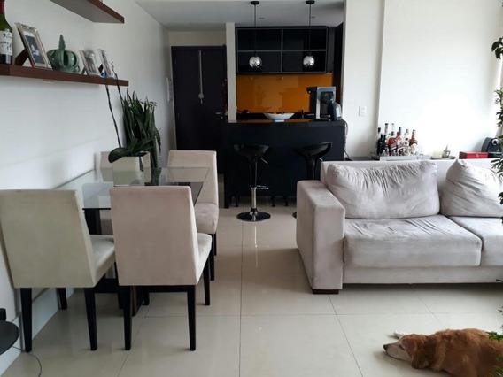Apartamento Em Água Branca, São Paulo/sp De 58m² 2 Quartos À Venda Por R$ 550.000,00 - Ap203155