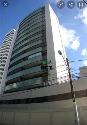 Imagem 1 de 17 de Apartamento Com 3 Dormitórios À Venda, 110 M² Por R$ 755.000,00 - Pituba - Salvador/ba - Ap2902