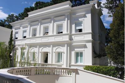 Casa Em Chácara Monte Alegre, São Paulo/sp De 800m² 4 Quartos À Venda Por R$ 6.000.000,00 Ou Para Locação R$ 35.000,00/mes - Ca231979