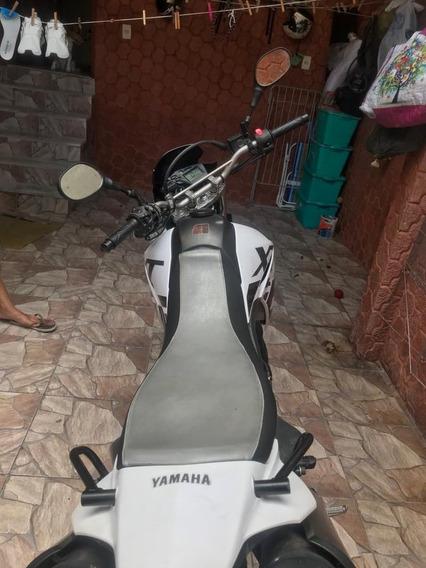 Yamaha Xt 660 2015 Único Dono