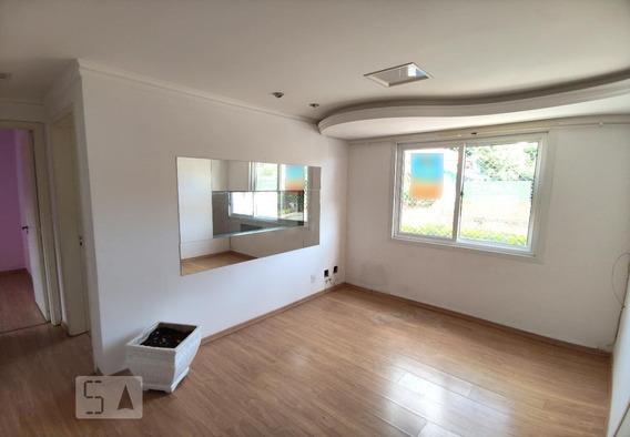 Apartamento Para Aluguel - Santa Teresa, 2 Quartos, 58 - 893026751