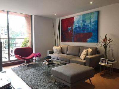 Apartamento En Venta Antiguo Country 782-168