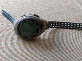 Relógio Nike No Estado - Para Aproveitamento De Peças