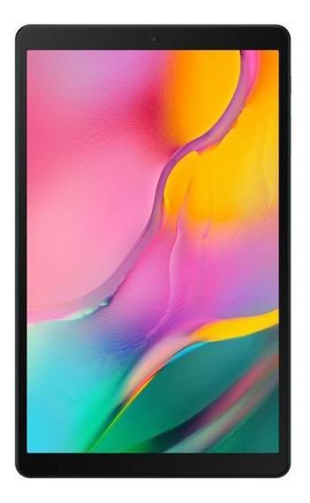 Tablet Galaxy Tab A T510 32gb Wi-fi 10.1 Octa-core Prata